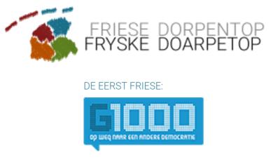 Friese G1000 De Fryske Doarpetop stuurt 10.000 uitnodigingen