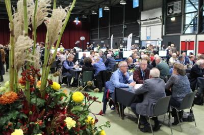 Voorzieningen, samenwerken, leefbaarheid en initiatief op het Friese platteland