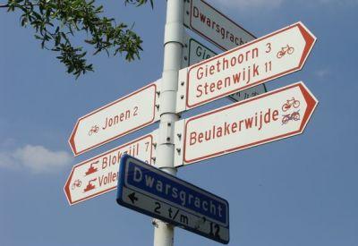 G1000 tekent overeenkomst met gemeente Steenwijkerland