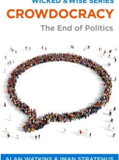 Crowdocracy