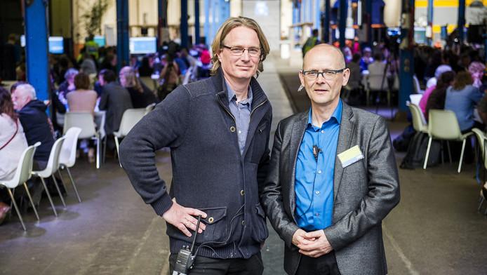 Piet van Dijk, Algemeen dagblad 24 maart 2014