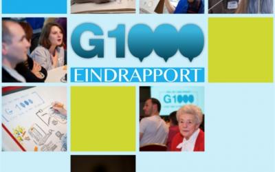 Rapport van de G1000België