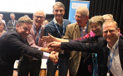 G1000Burgerraad neemt Burgerbesluit Energieneutraal Steenwijkerland
