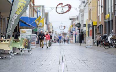 Burgers van Heerenveen maken een nieuw plan voor hun centrum – G1000Heerenveen