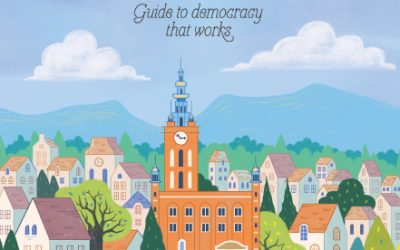 Boekbespreking: Citizens assemblies, guide to a democracy that works