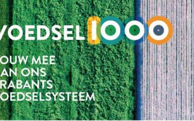 Voedsel1000 Noord-Brabant
